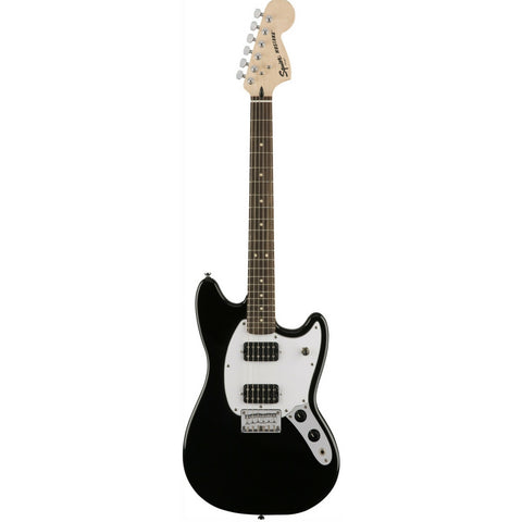 Fender Bullet Mustang Electric Guitar Black