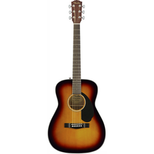 Fender CC-60S Acoustic Guitar Sunburst