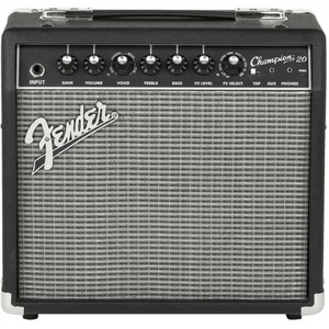 Fender Champion 20 Electric Guitar Amp