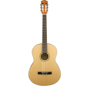 Fender ESC105 Classical Guitar Natural