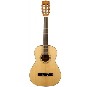Fender ESC80 Classical Guitar Natural