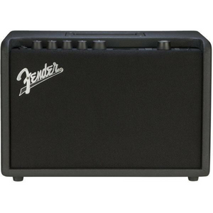 Fender Mustang GT 40 Electric Guitar Combo Amp