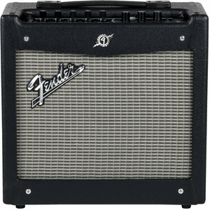 Fender Mustang I V.2 Electric Guitar Combo Amp