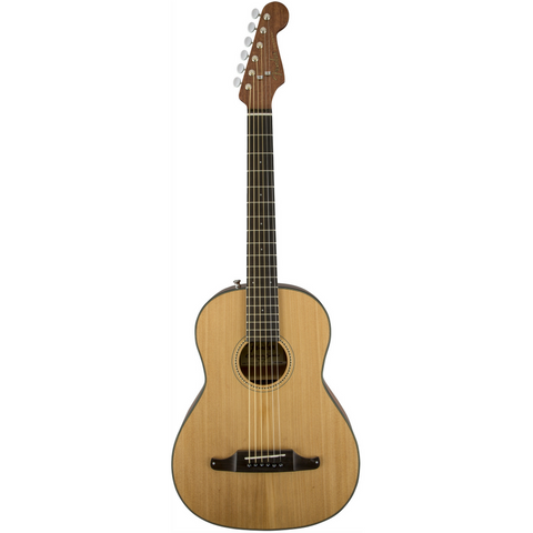 Fender Sonoran Mini Acoustic Guitar Natural
