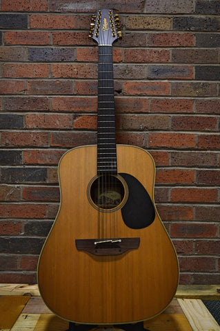Used Takamine EAN10-12X 12 String Electro Acoustic