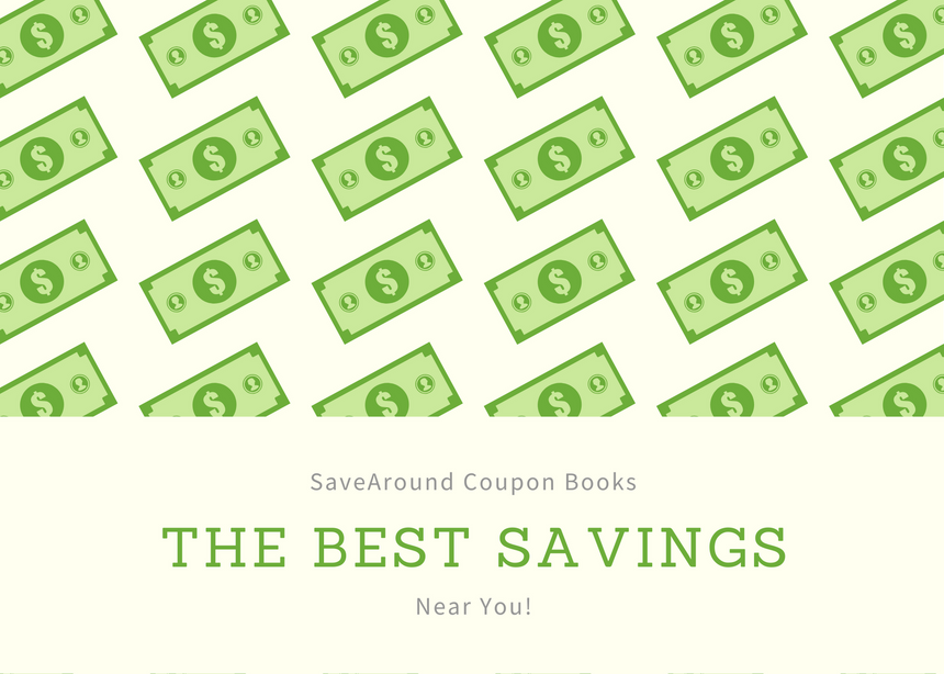 The Best Savings Near You!