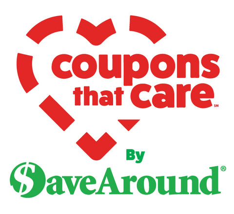 A Better Fundraiser With Coupons That Care Savearound
