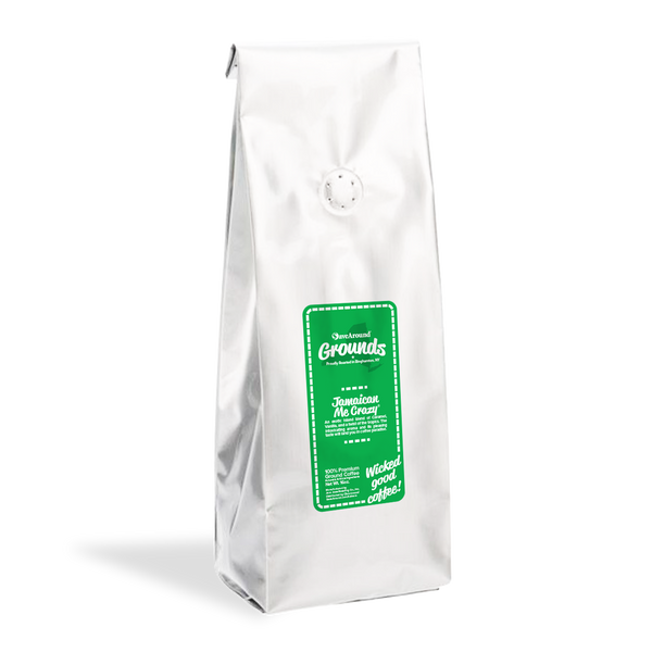 SaveAround® Grounds Jamaican Me Crazy® Premium Coffee
