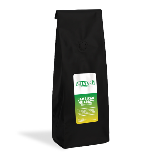 Salvarè Jamaican Me Crazy® Specialty Coffee