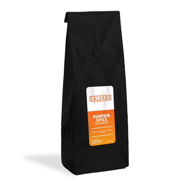Salvarè Pumpkin Spice Specialty Coffee