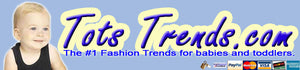 Every month, Tots Trends sorts unique items and products. We are your one-stop destination to items that make your Tots Fashion better - spreading positivity and creativity with our unique Tots Fashion