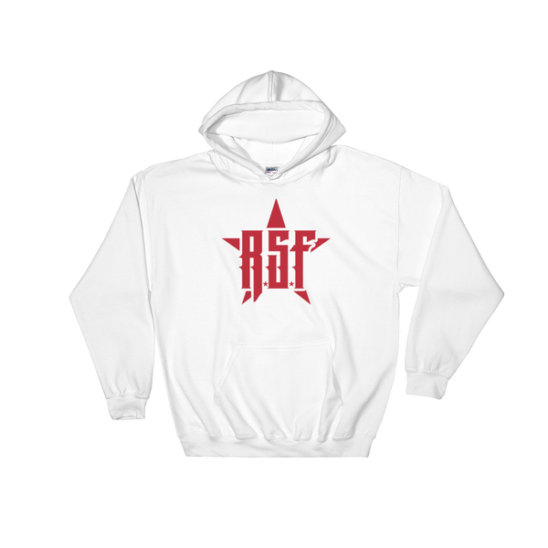 """ICON"" Hooded Sweatshirt"
