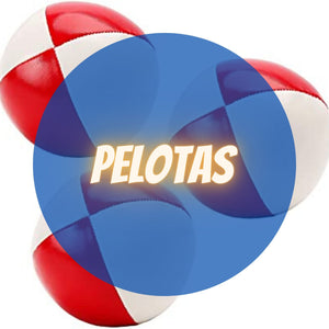 PELOTAS DISPONIBLES