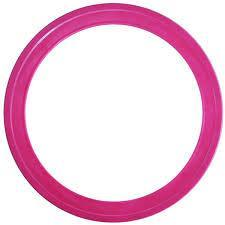 PLAY JUGGLING AROS Pink ARO 40