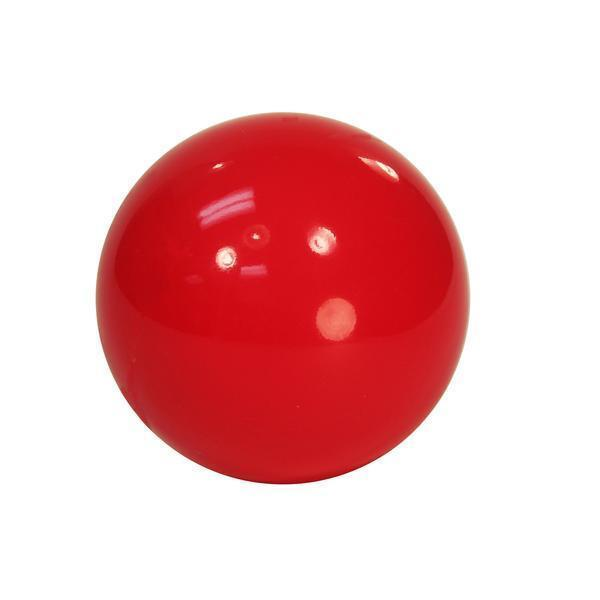 PLAY JUGGLING Contact Red STAGE BALL 100MM PLAY 260 gr
