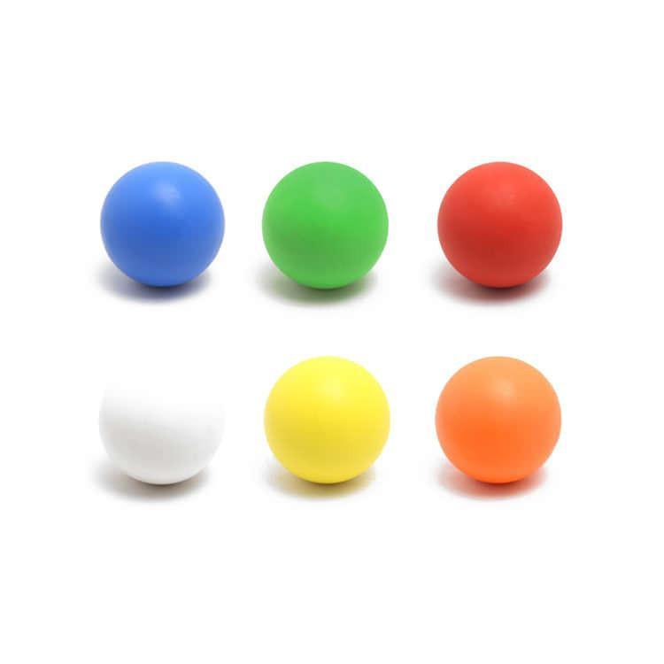 PLAY JUGGLING PELOTAS BOUNCING BALL 65MM Play G-force