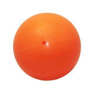PLAY JUGGLING PELOTAS orange PELOTA PLAY SIL-X 67MM