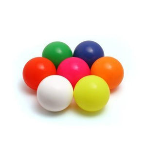 "PLAY JUGGLING VARIOS,PELOTAS STAGE 70mm 100gr ""PLAY"""