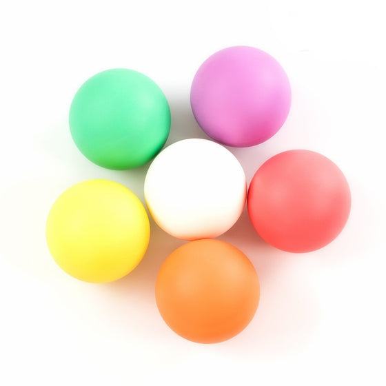 "PLAY JUGGLING VARIOS,PELOTAS STAGE 70mm 100gr ""PLAY"" COLORES PASTEL"