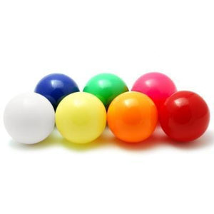 "PLAY JUGGLING VARIOS,PELOTAS STAGE BALL 130mm 400gr ""PLAY"""