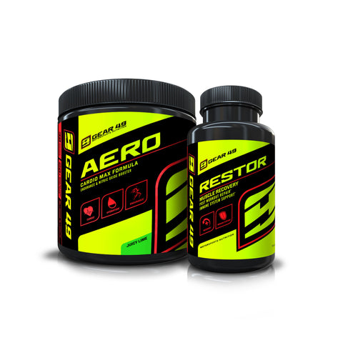 Make it a Race and Ride Stack - One-time Special Offer! - Gear 49 | MotorSports Nutrition