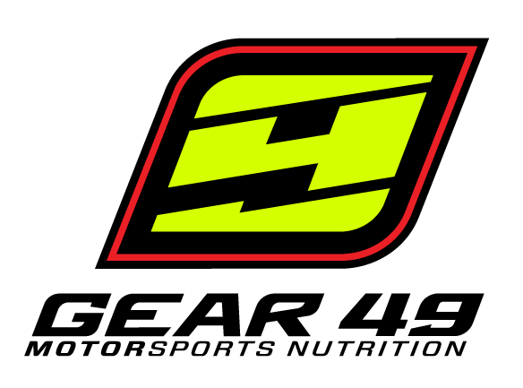 Sample - Gear 49 | MotorSports Nutrition
