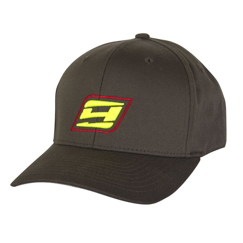 Holeshot Flexfit Hat - Gear 49 | MotorSports Nutrition