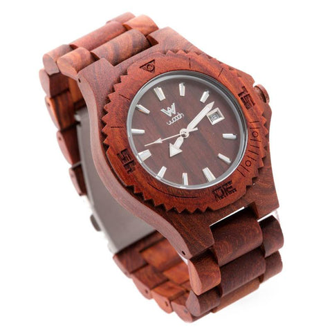 Aruana Red Sandalwood - Woodin