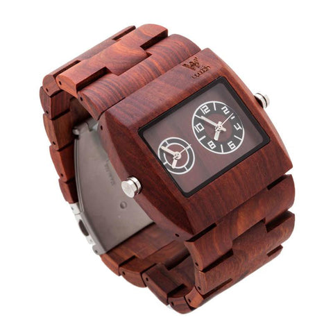 Ornate Red Sandalwood - Woodin