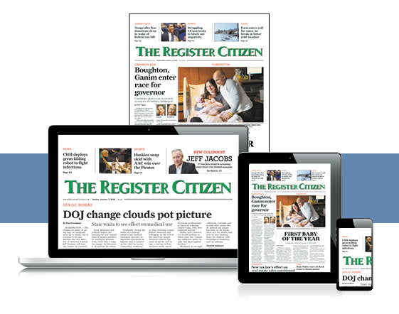 Register Citizen Back Issue