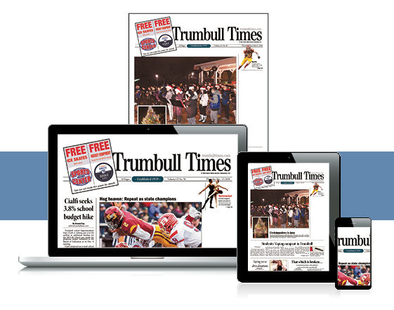 Trumbull Times Back Issue