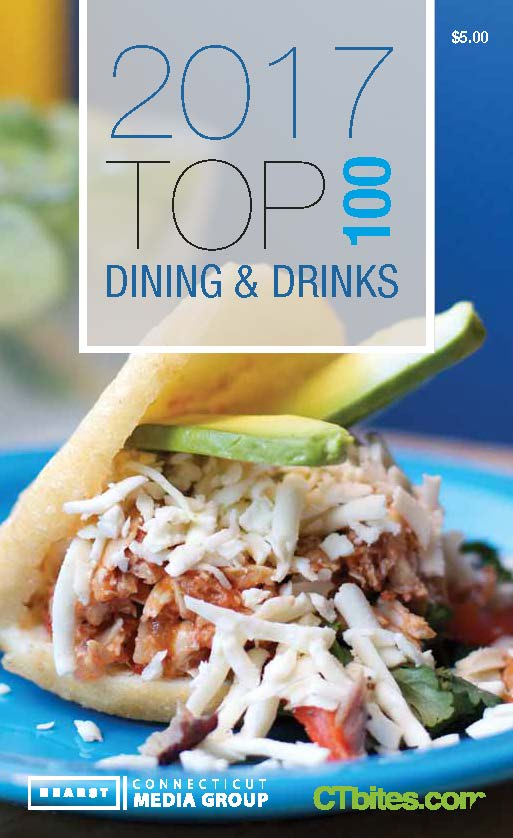 2017 Top 100 Dining & Drinks