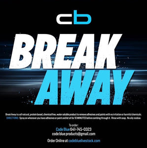 Break Away - 1 Quart