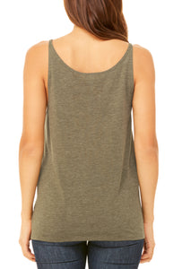 The Slouchy Tank - Live the Give