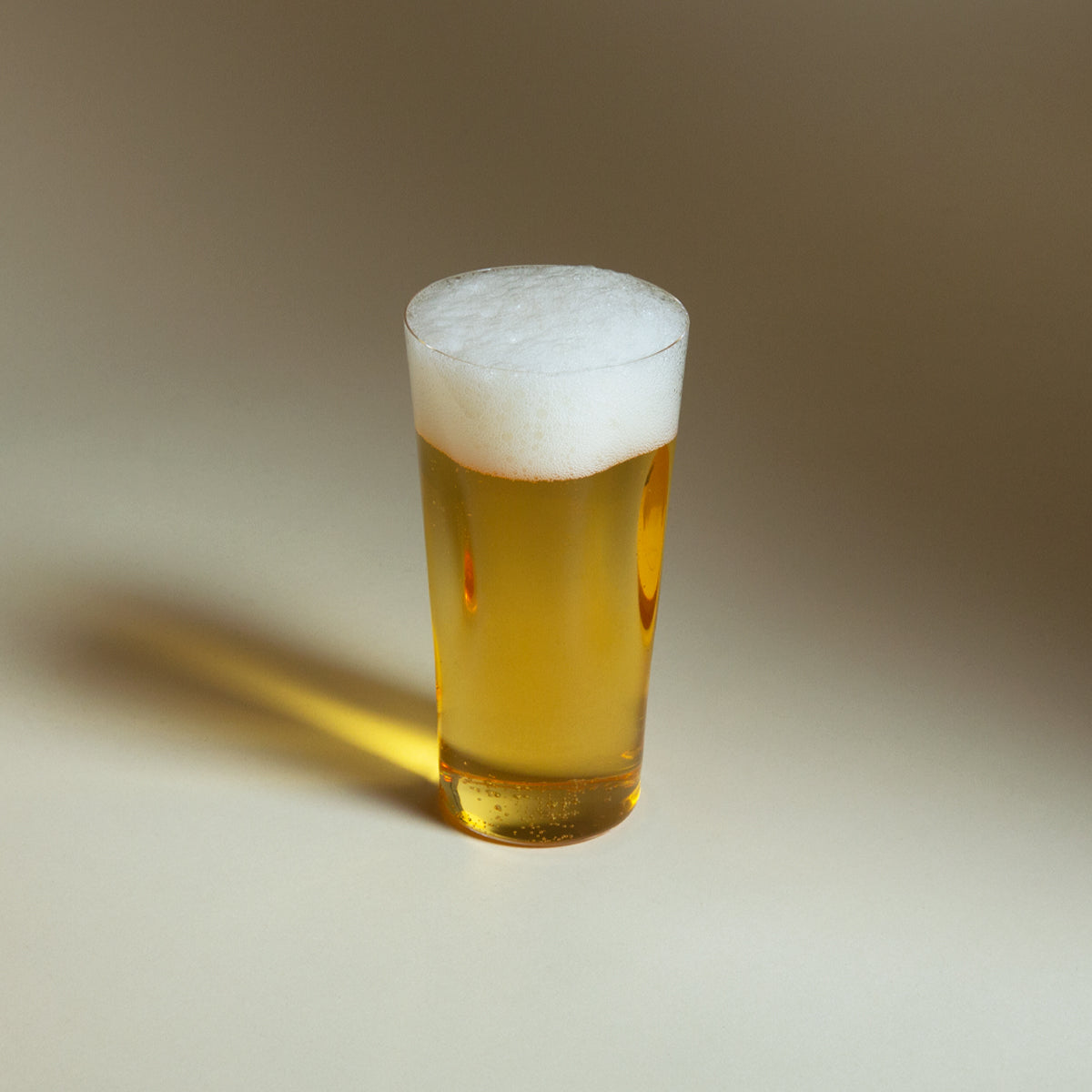 Usuhari Shiwa Beer Glass