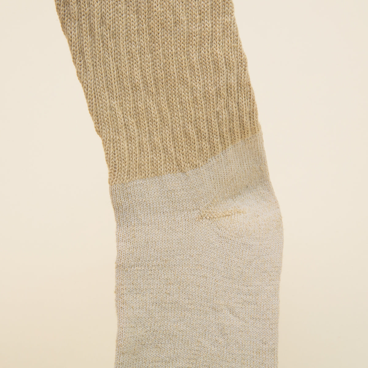 Organic Cotton Socks - Sage