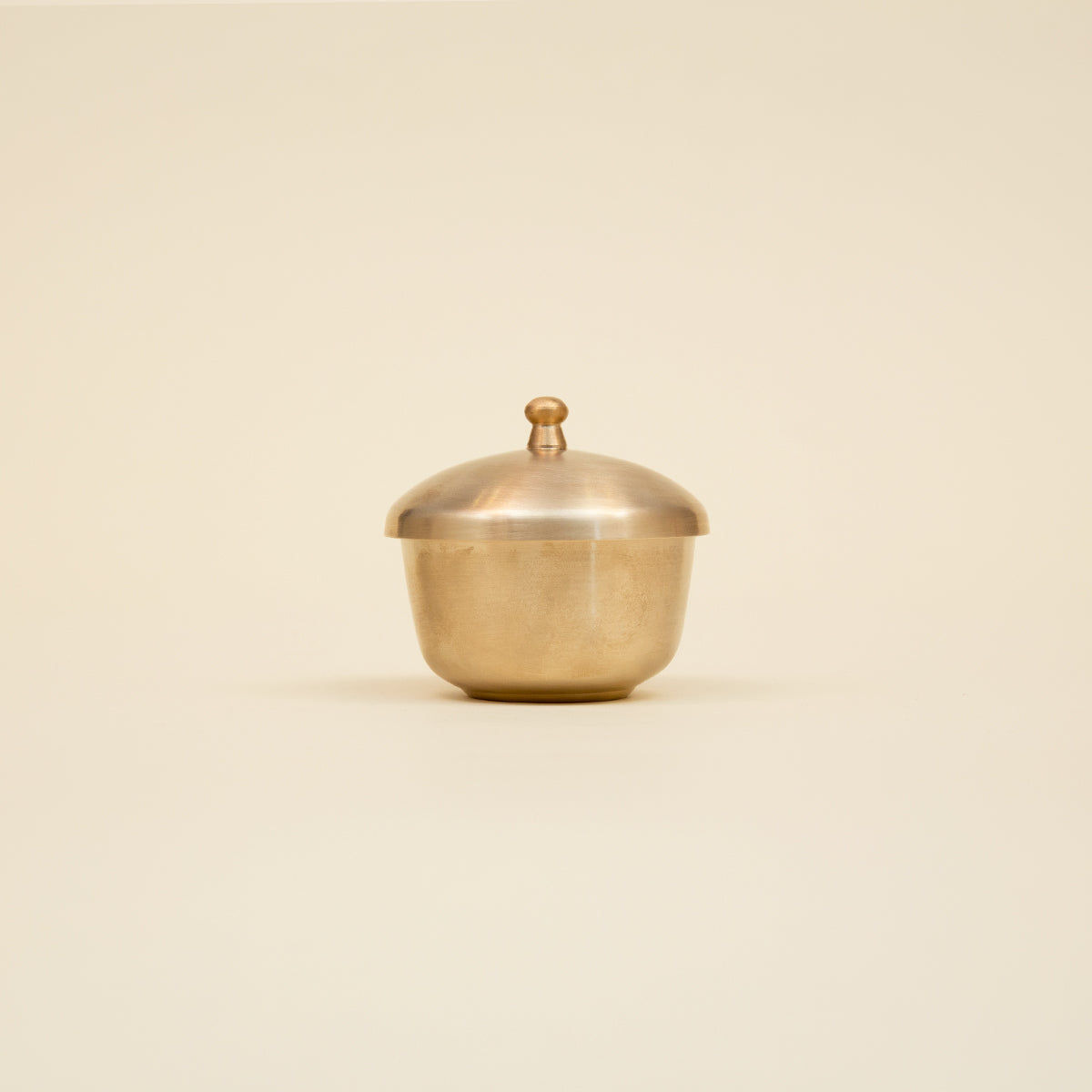 Lidded Condiment Bowl