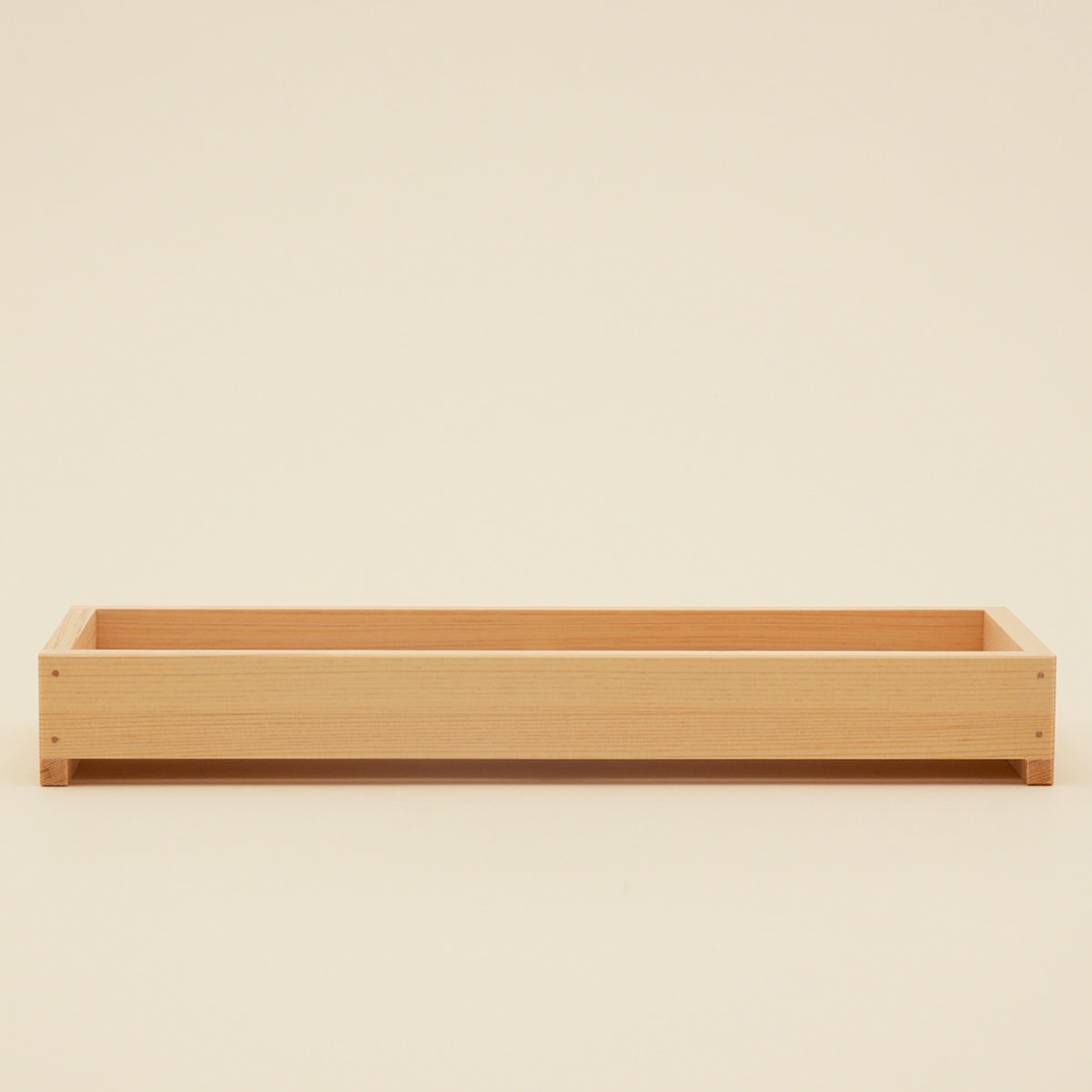 Hinoki Soap Tray