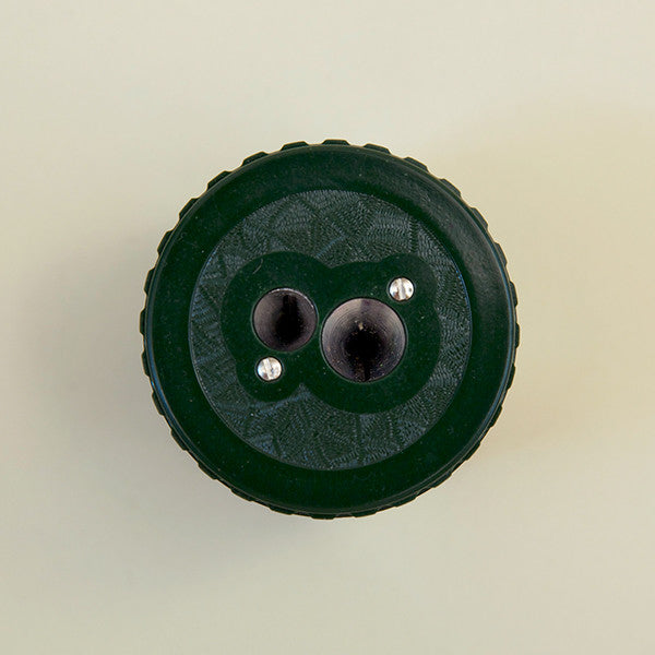 Pencil Sharpener - Green