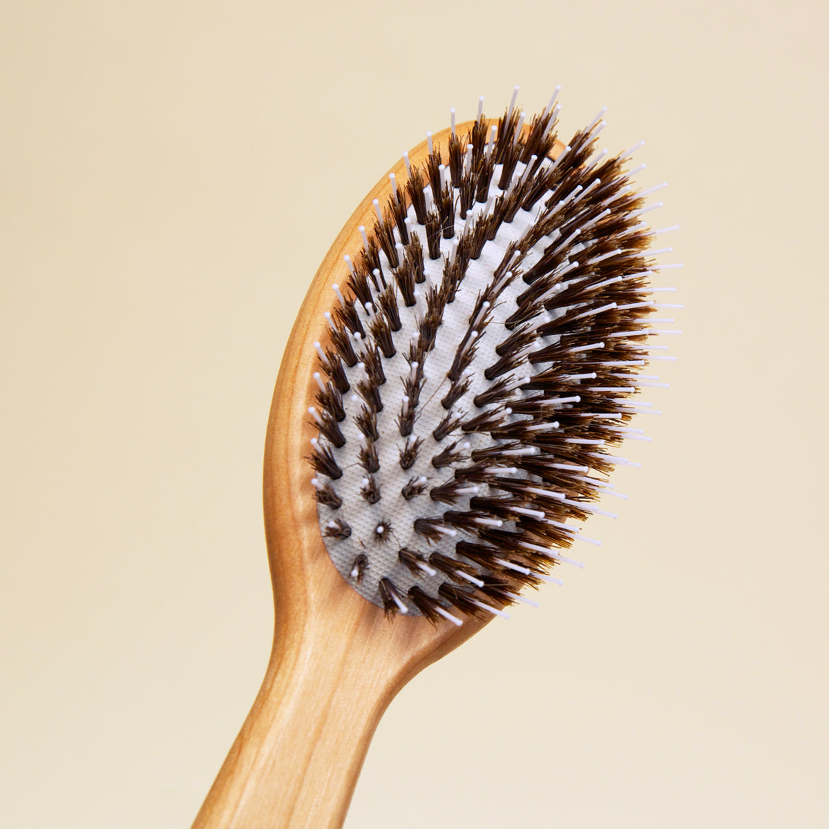 Alder Wood Hairbrush