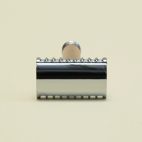 Safety Razor - Rose Gold