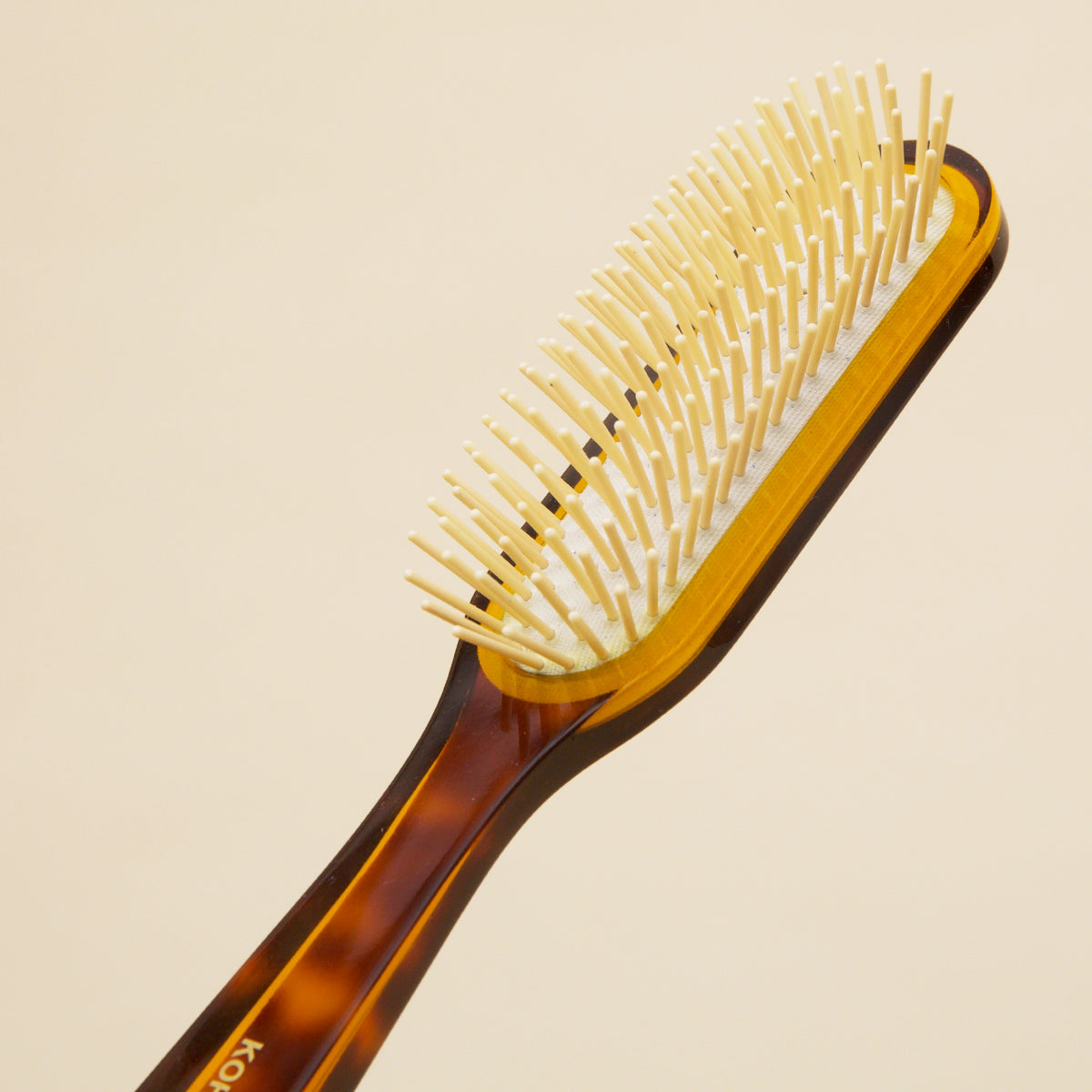 Cellulose Hairbrush
