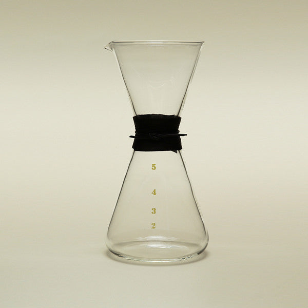 Coffee Dripper 5cup