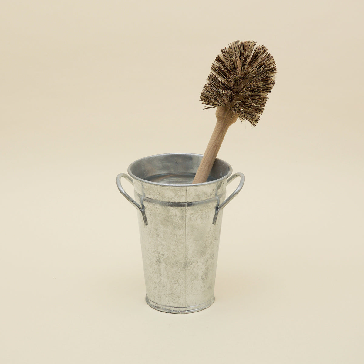 Toilet Brush with Bucket