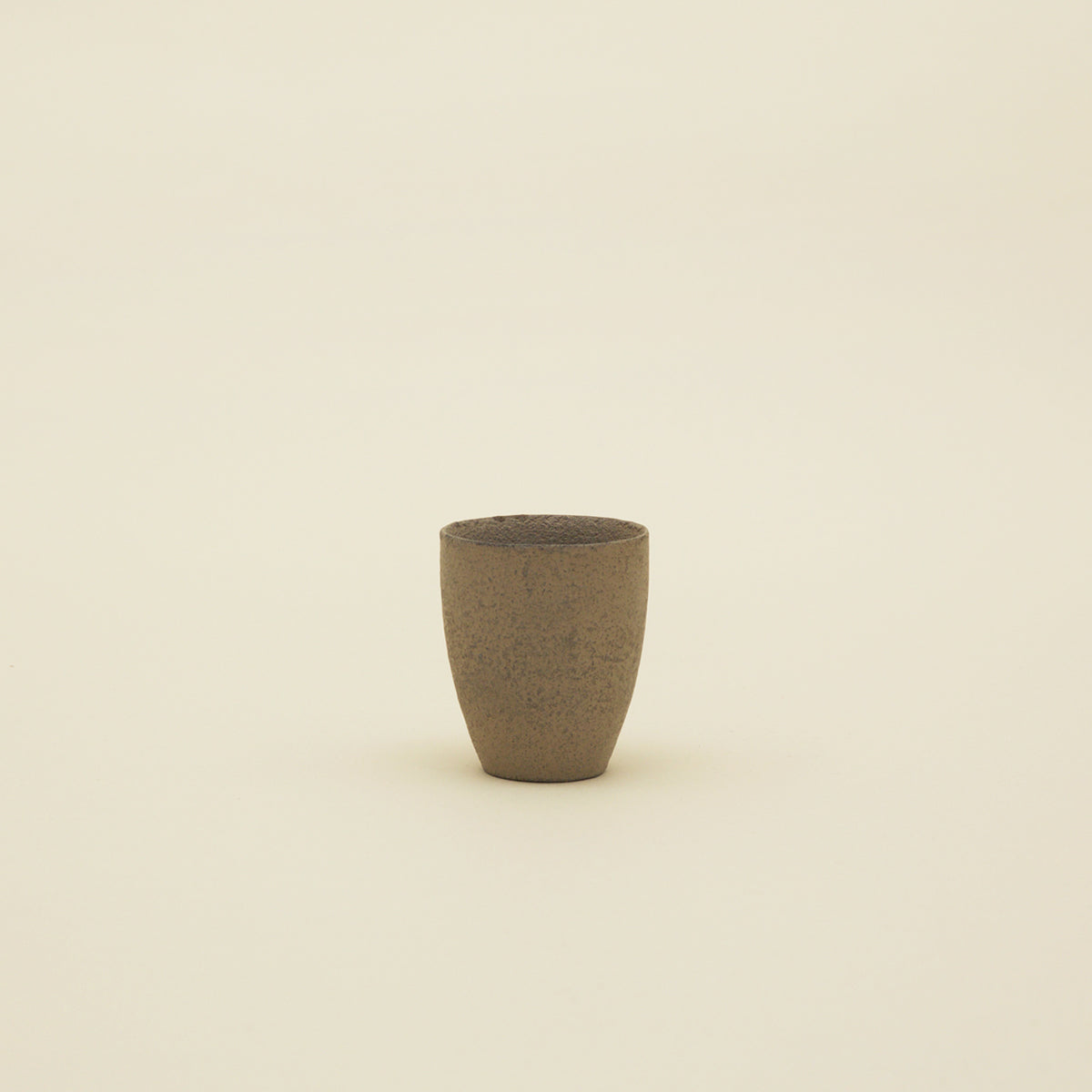 Lacquer Wood Sake Cup