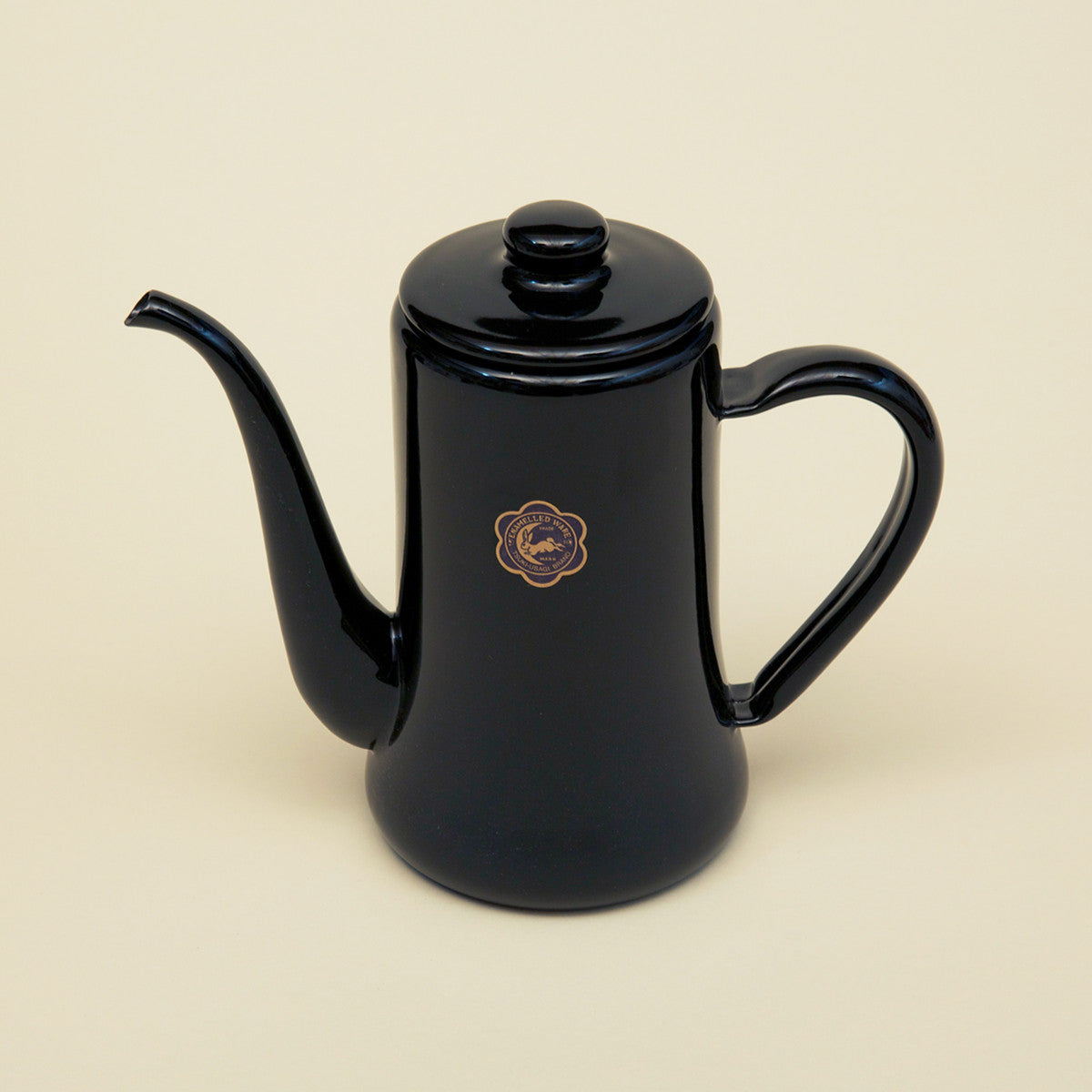 Slim Pot - Black