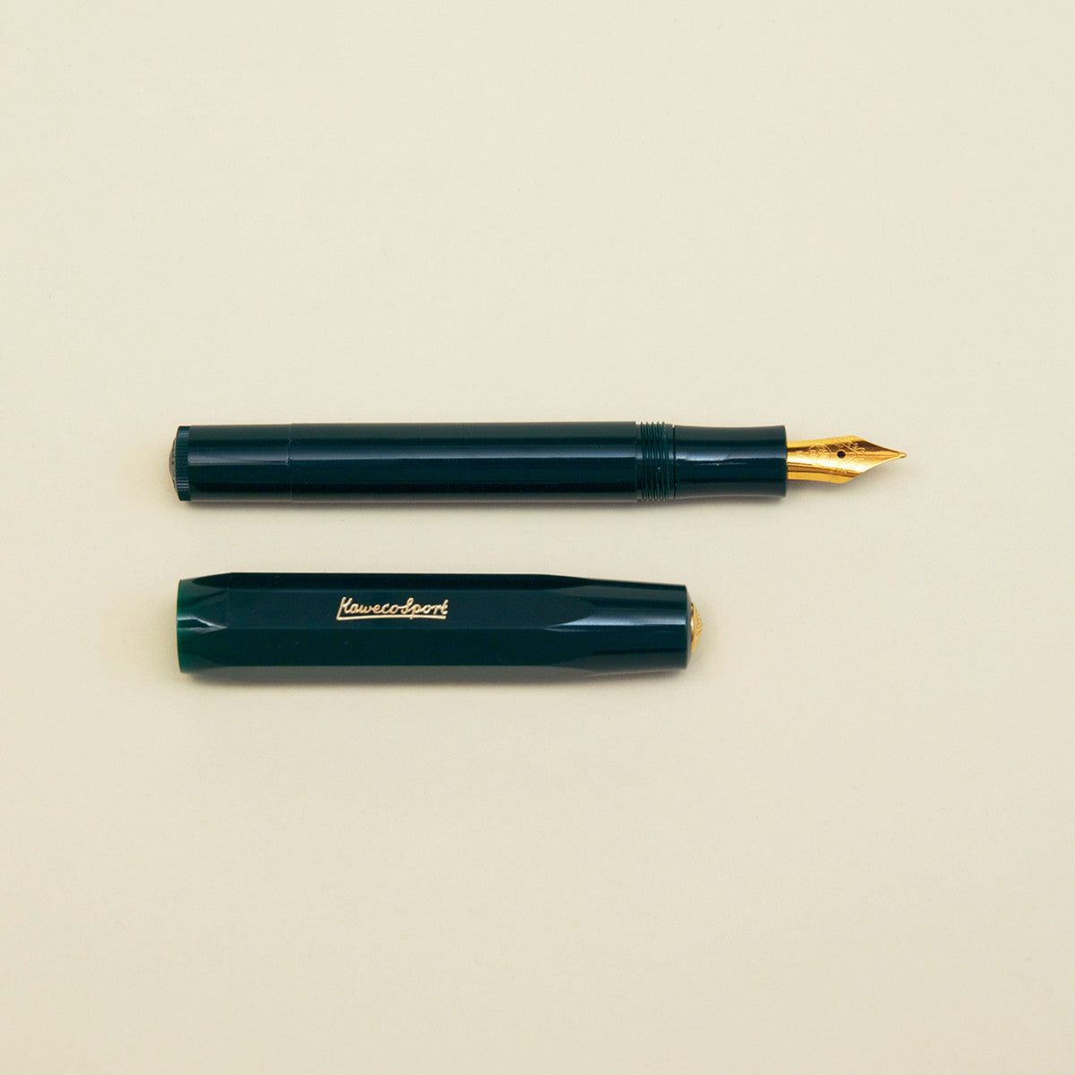Kaweco Sport Fountain Pen - Green