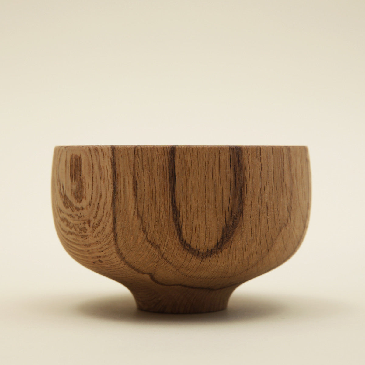 Japanese Wooden Bowl