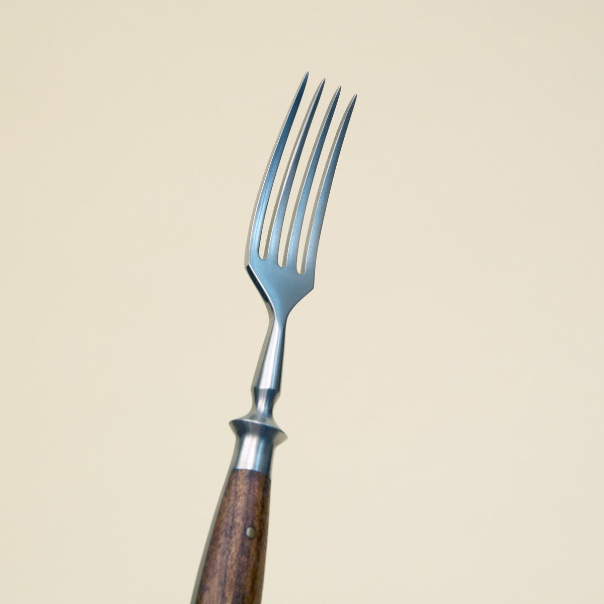 Table Fork - Dark Oak