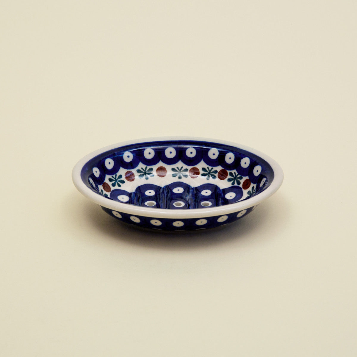 Polish Soap Dish